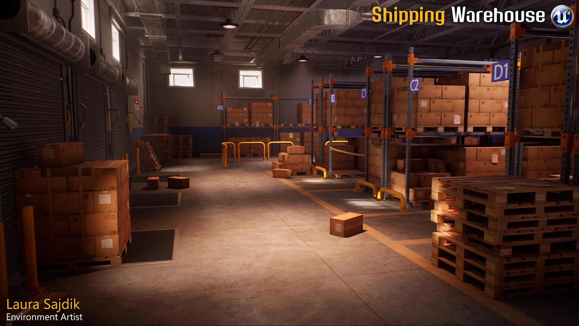 Laura sajdik laurasajdik warehouse02
