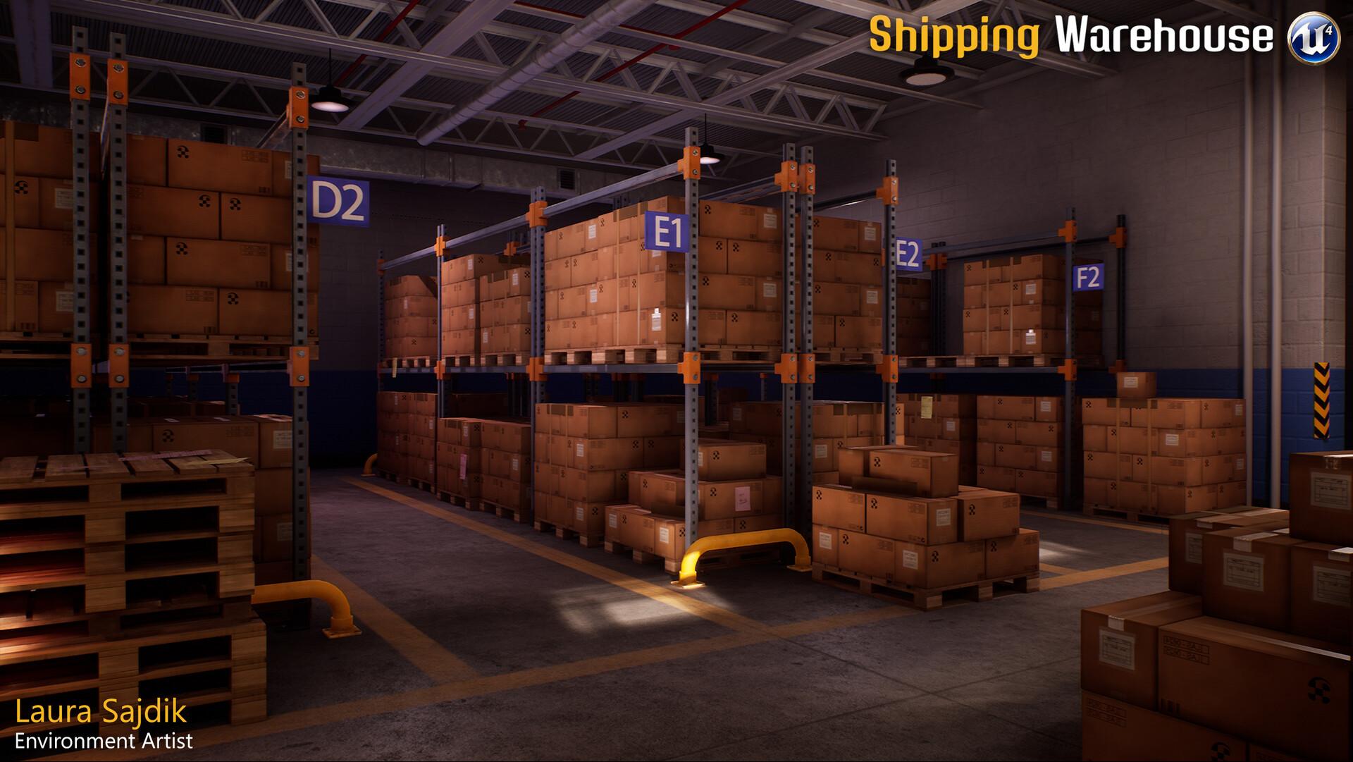 Laura sajdik laurasajdik warehouse03