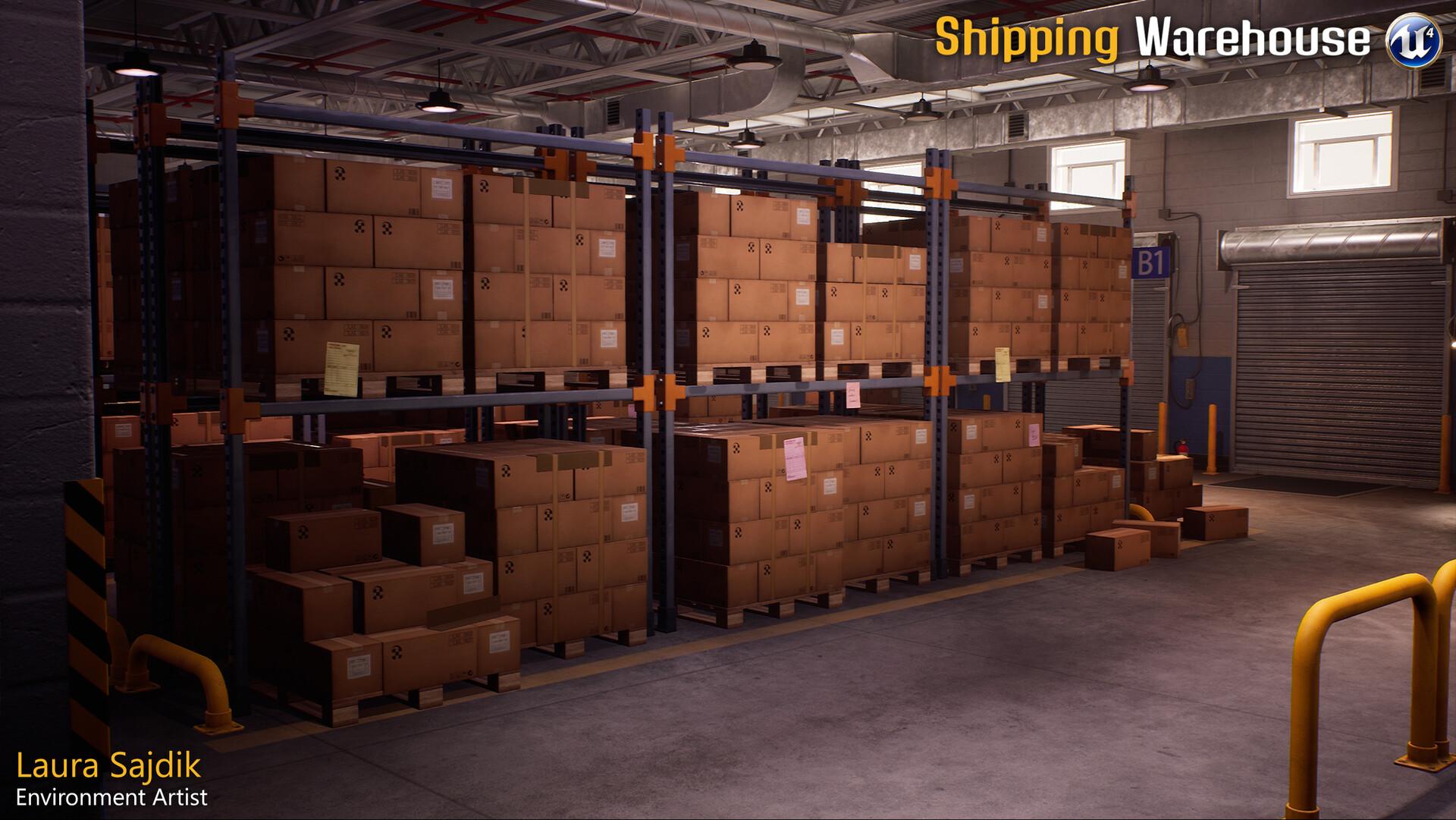Laura sajdik laurasajdik warehouse04