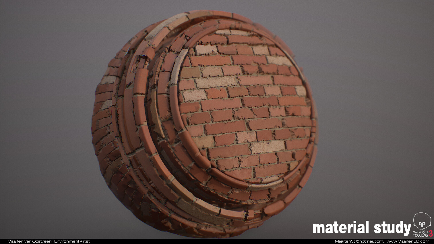 Material Study