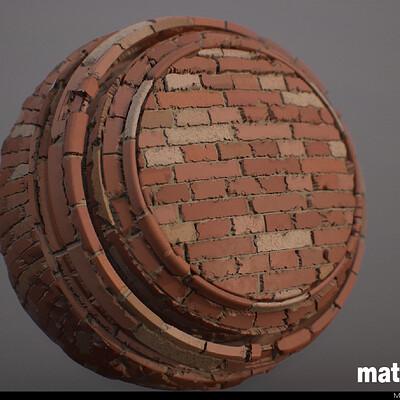 Maarten van oostveen 4 material study 1