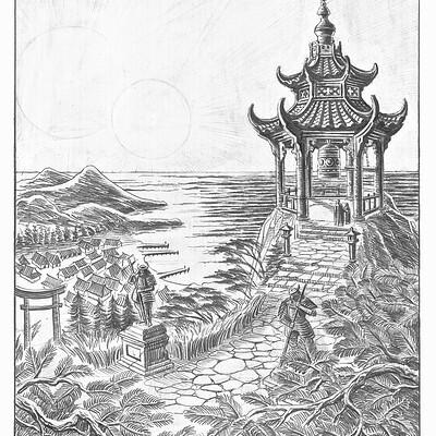 Turner mohan bj pagoda 1