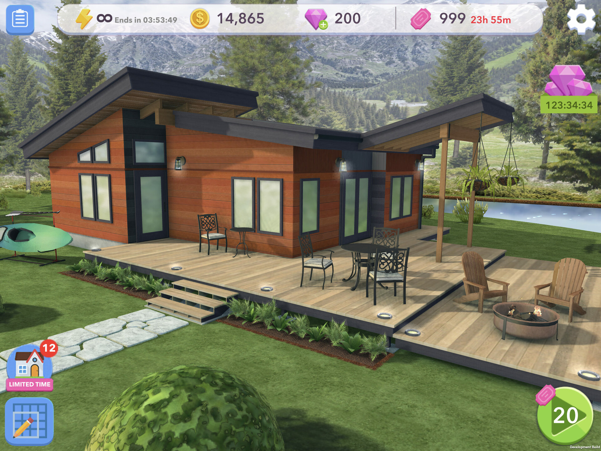 Artstation Home Design Makeover Neko Productions