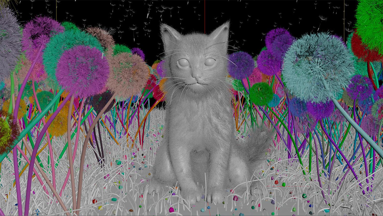 Yasin hasanian kitten vp
