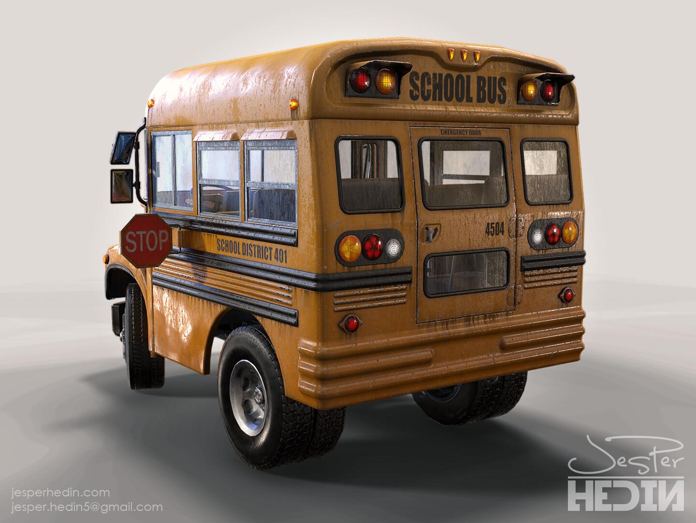 Jesper hedin schoolbus 02