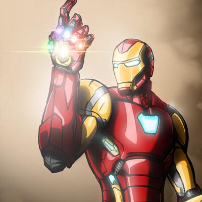 Film bionicx i am iron man 2