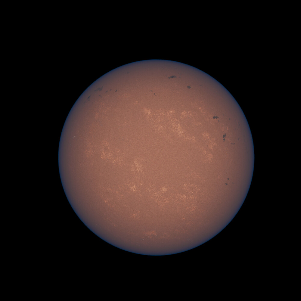GJ 357 c - the second planet in the system.