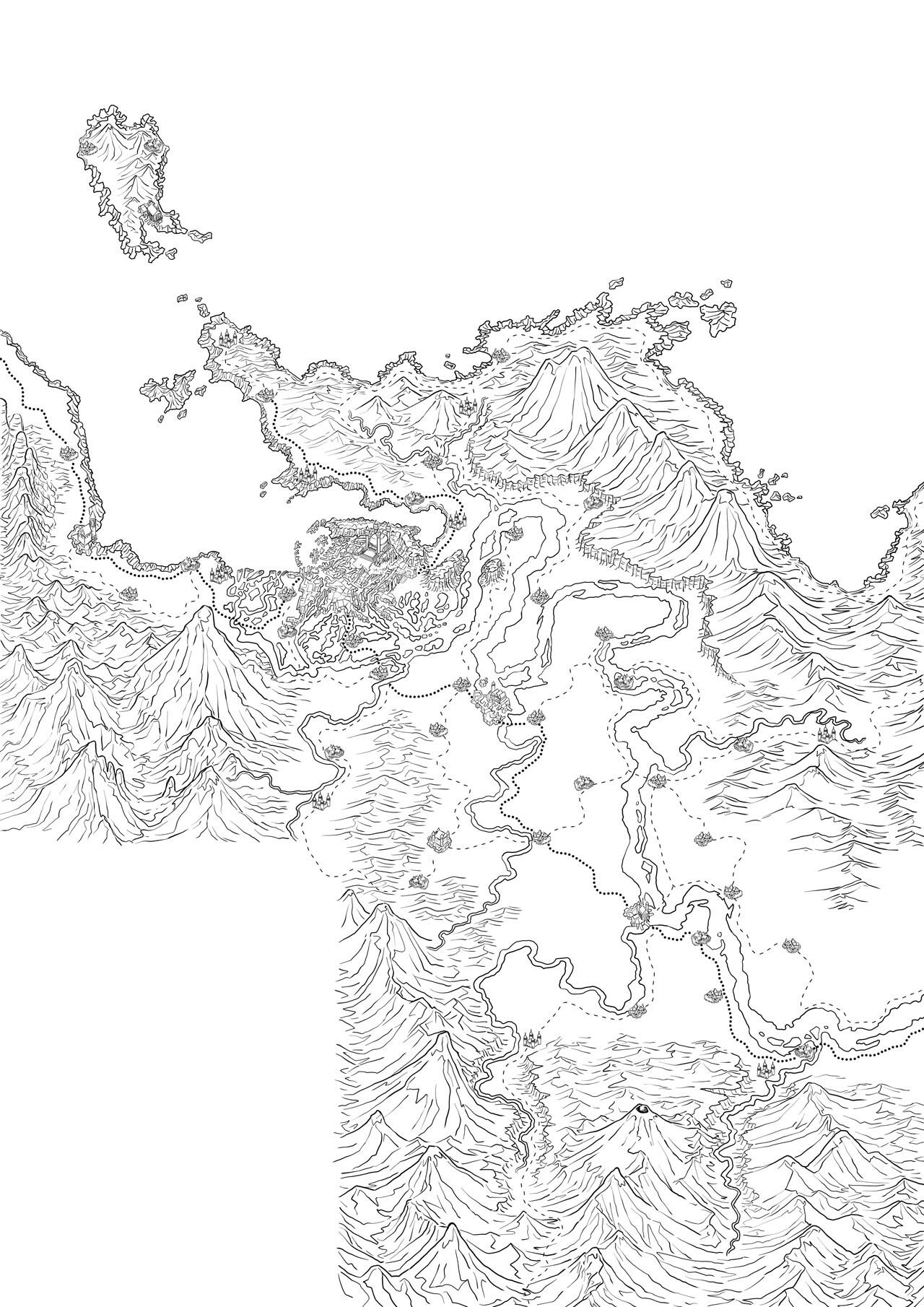 Axelle bouet carte region armanth9