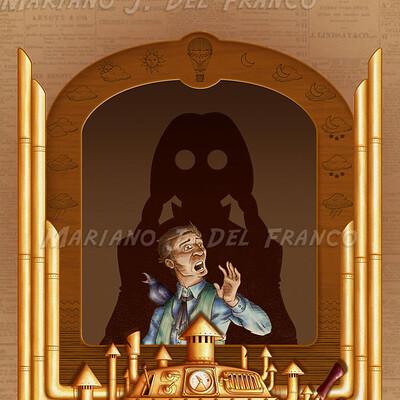 Mariano j del franco book cover post v02