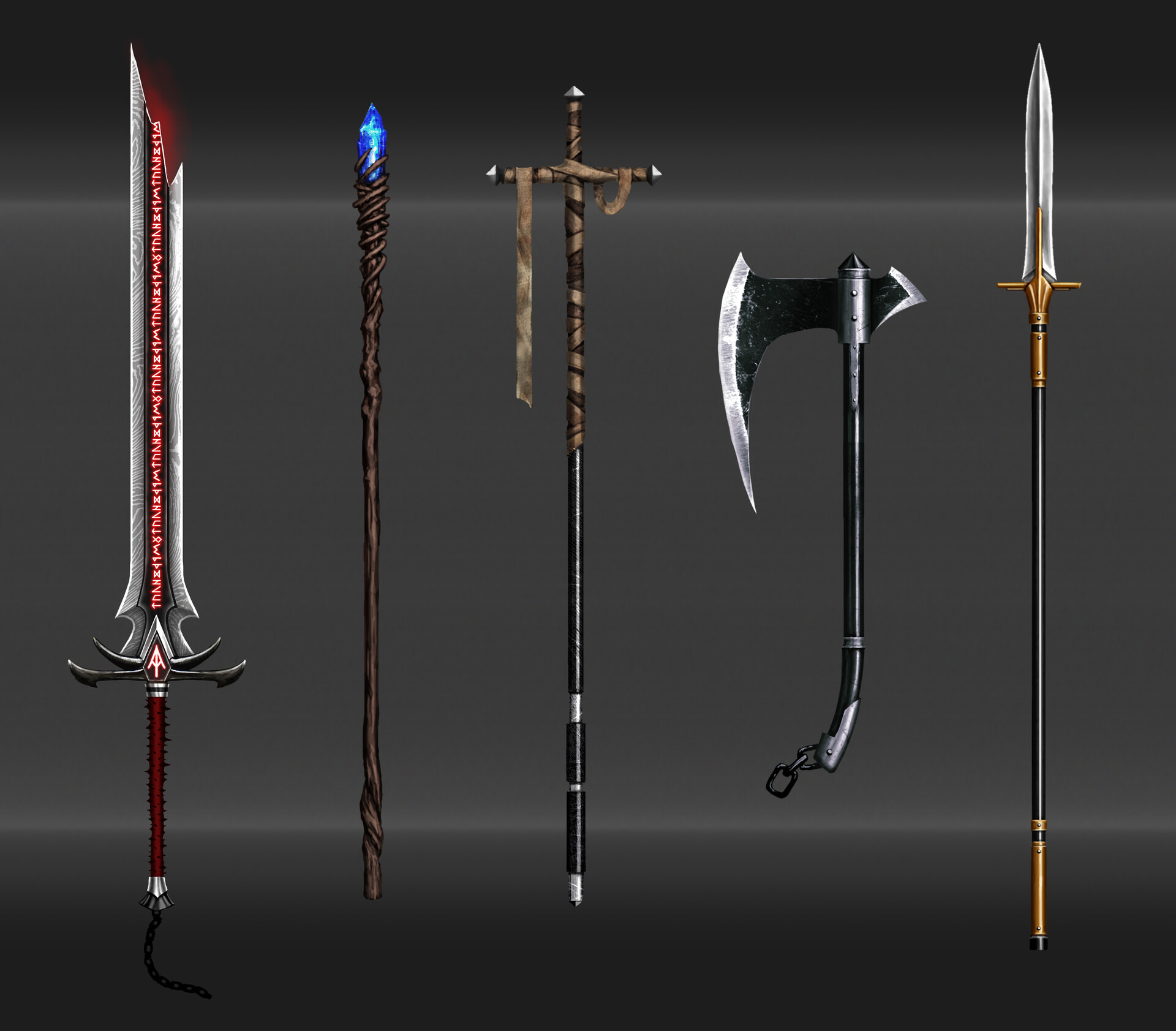 Mark wong weapons 01