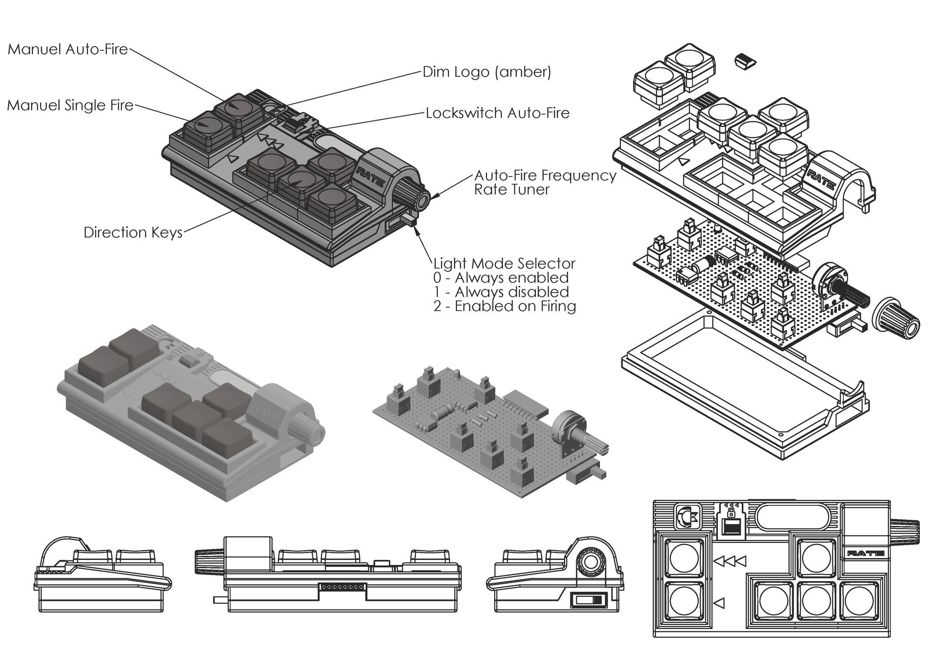 Cem tezcan joystick keypx r2 page 2