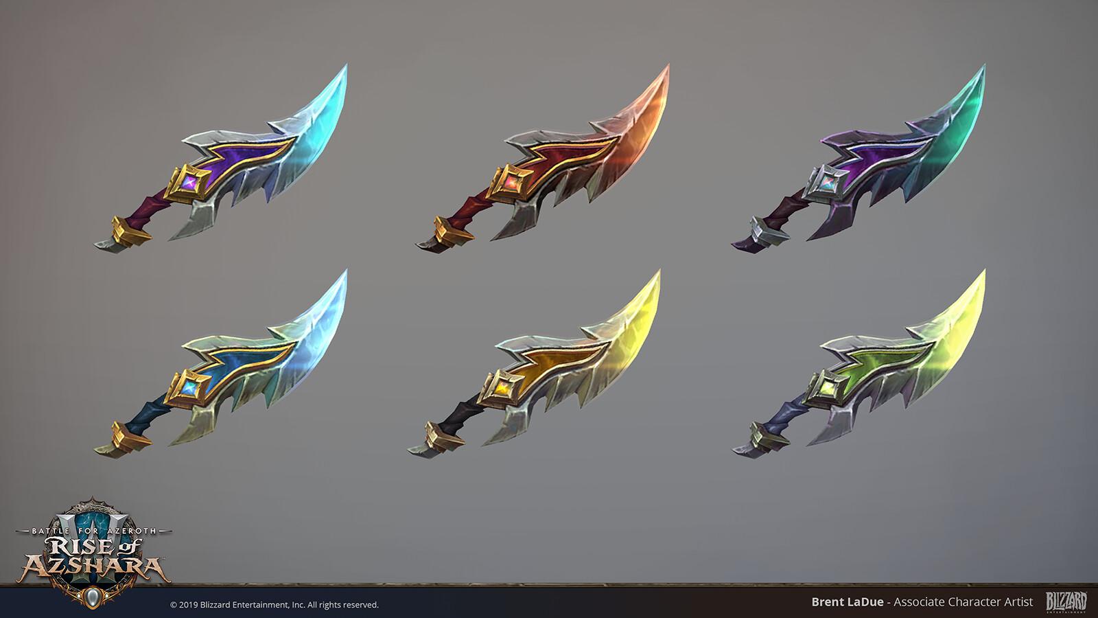 Naga Knife