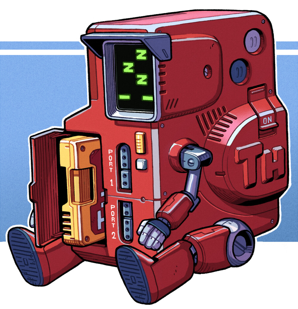 Game Console Bots