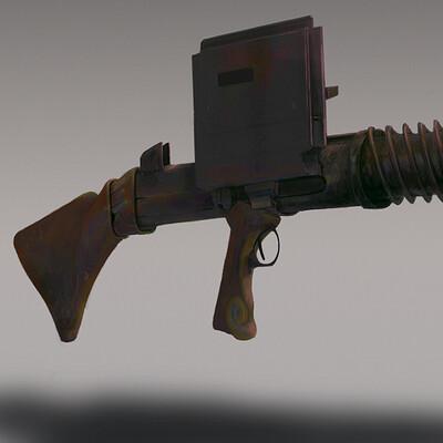 Bruno azinheiro gunsmith 3