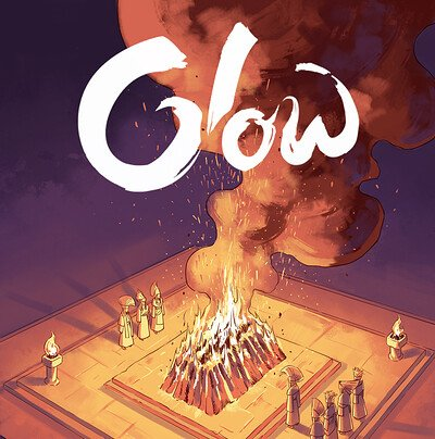 Ann maulina glow 3 cover with logo