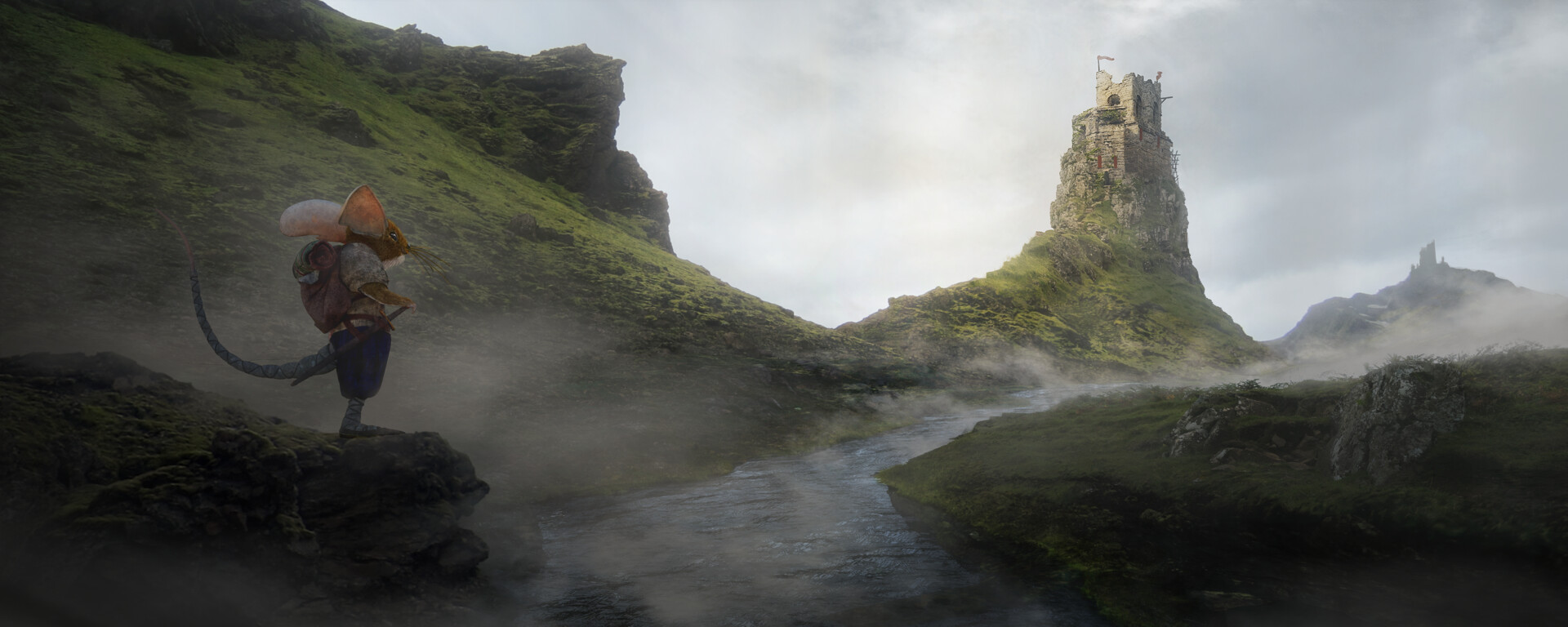 Jordi van hees mr whiskers explores the world part 3 overcast rocky tundra beauty render 006 small