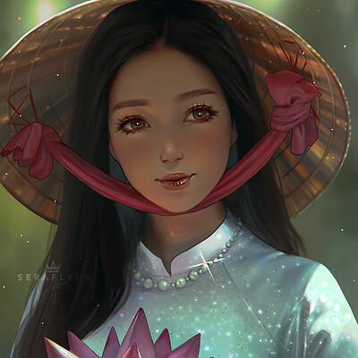 Abigail diaz lotus