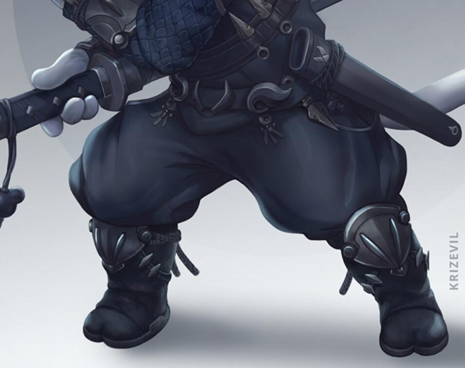 Christian villacis ninjacatp2