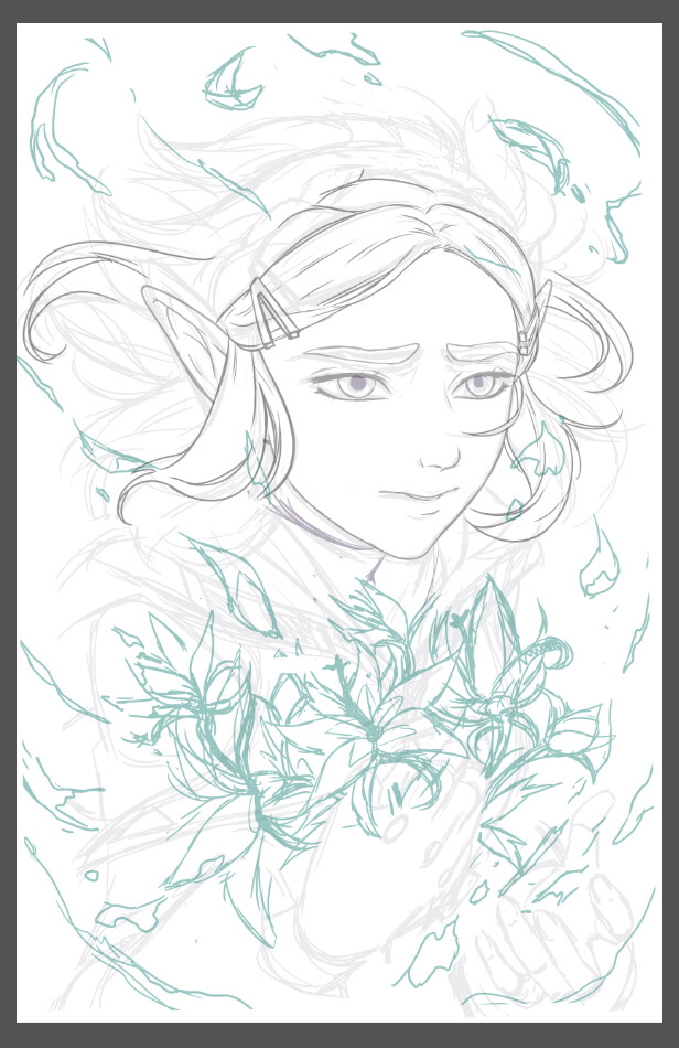 Kala sketch wipz3