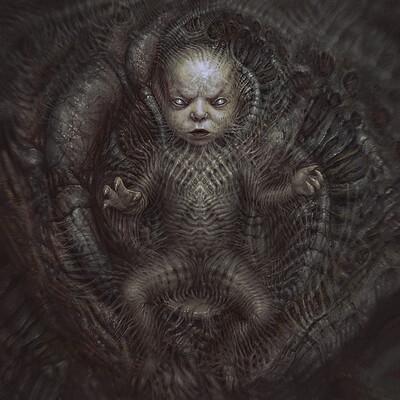 Martin de diego 1 baby paprocreate