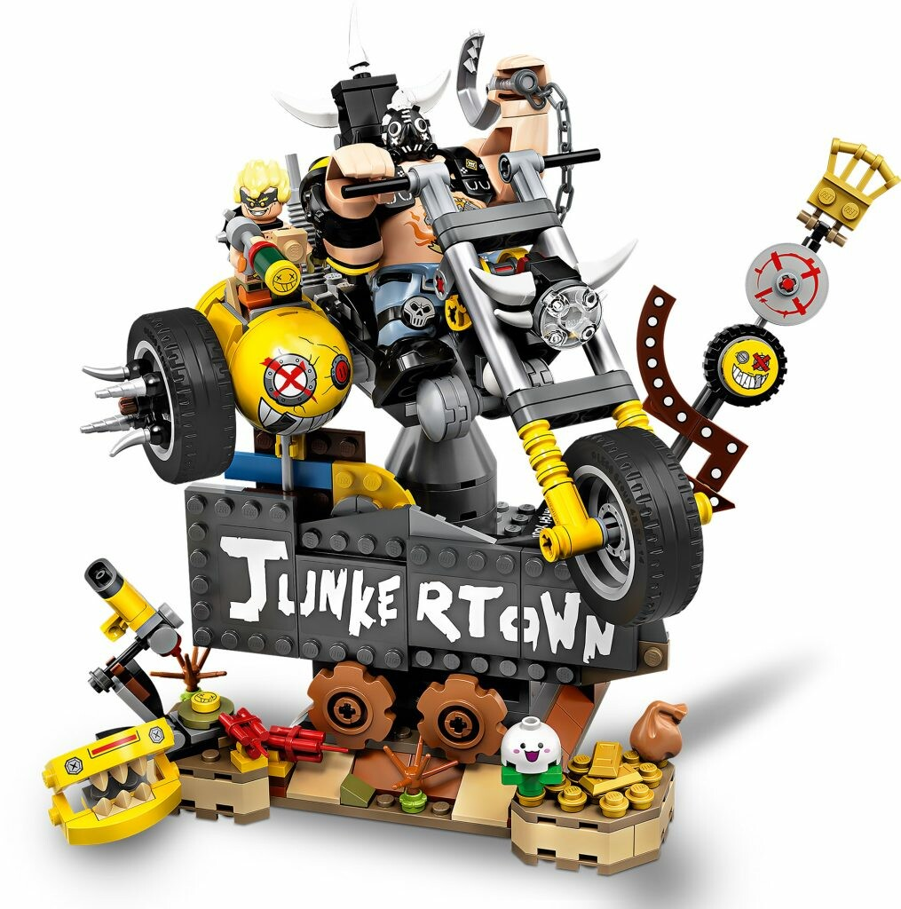 LEGO promo picture