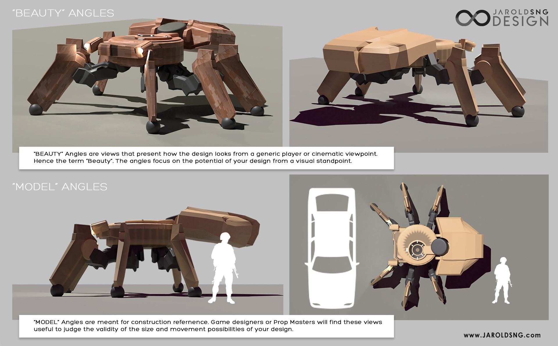 Jarold sng spider tank concept breakdown 4