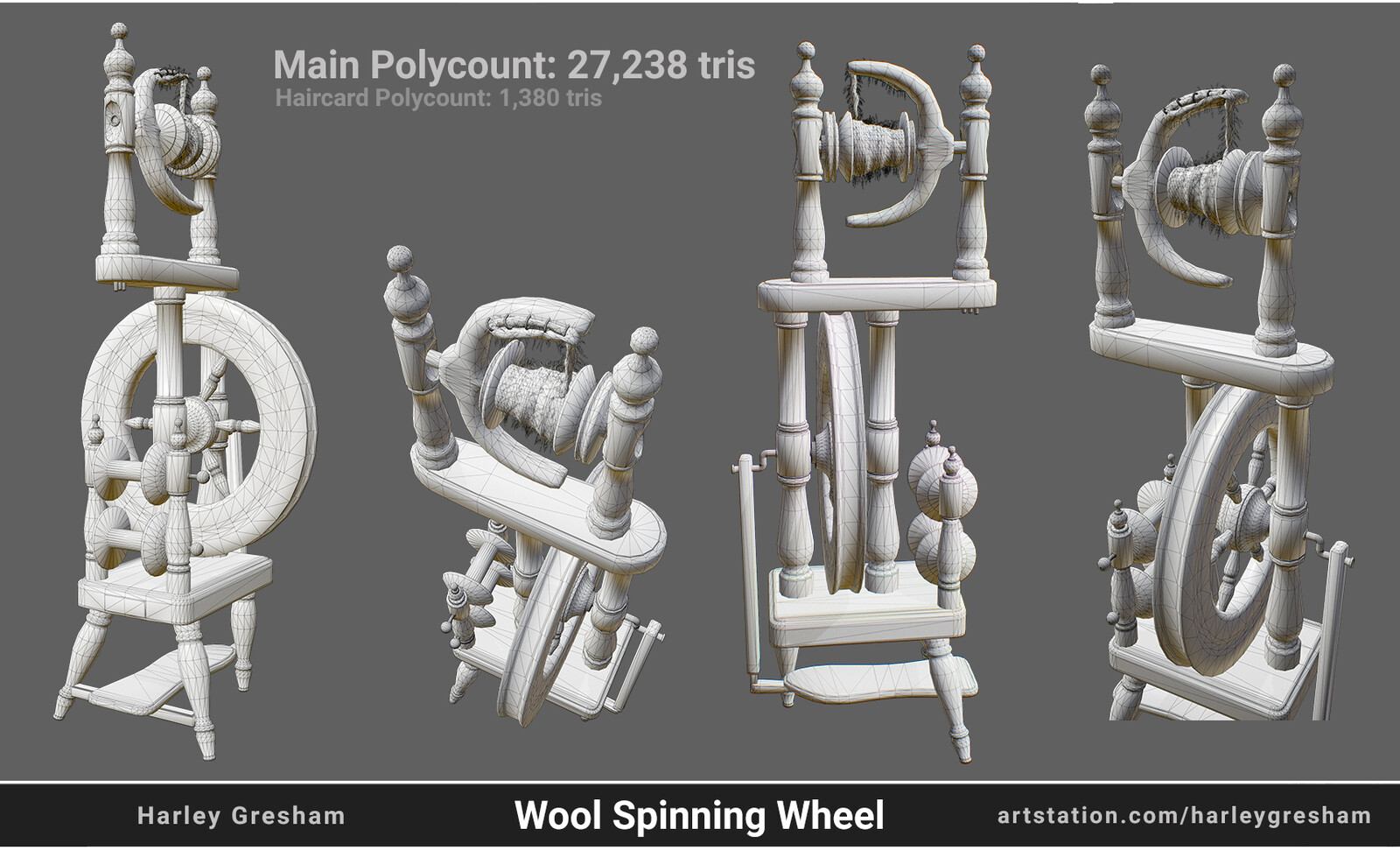 Polycount