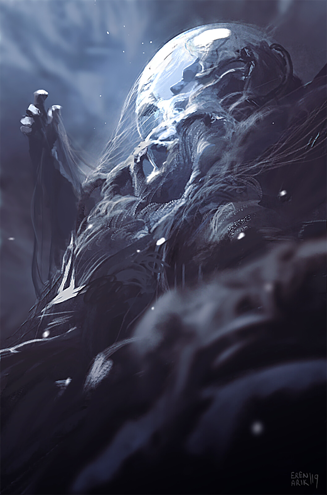 Eren arik aliengrowth