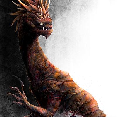 Leanne daphne mogubu monster lr