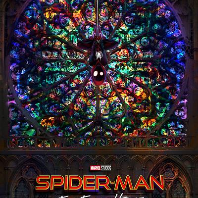 Giovanni calore spiderman ffh