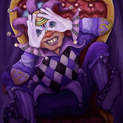 Matt ramsey jester