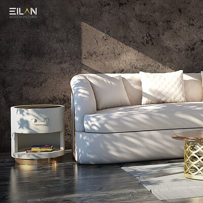 Eilan motion pictures pvt ltd portofinosofa