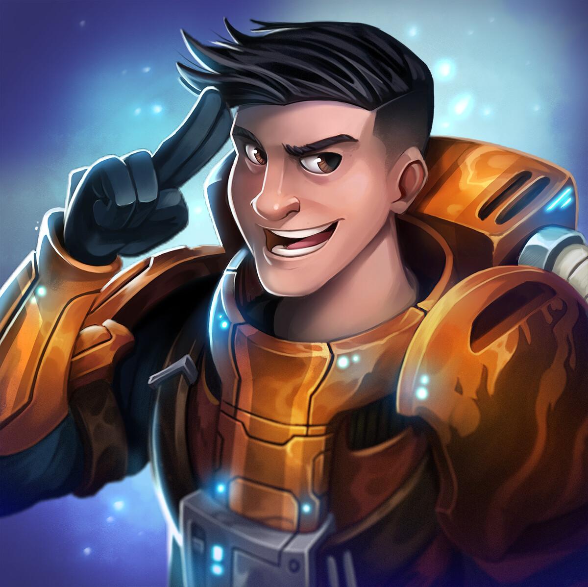 Josh bruce avatar2