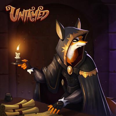 Julien vandois foxspy untammed
