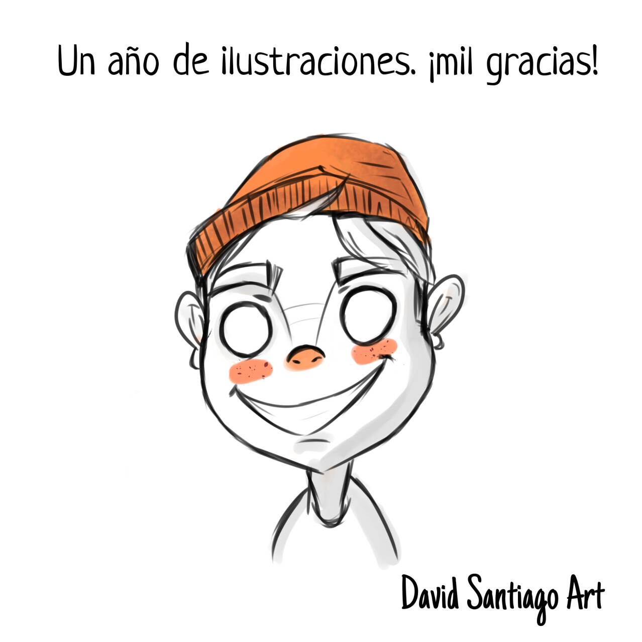 David santiago final ano de ilu