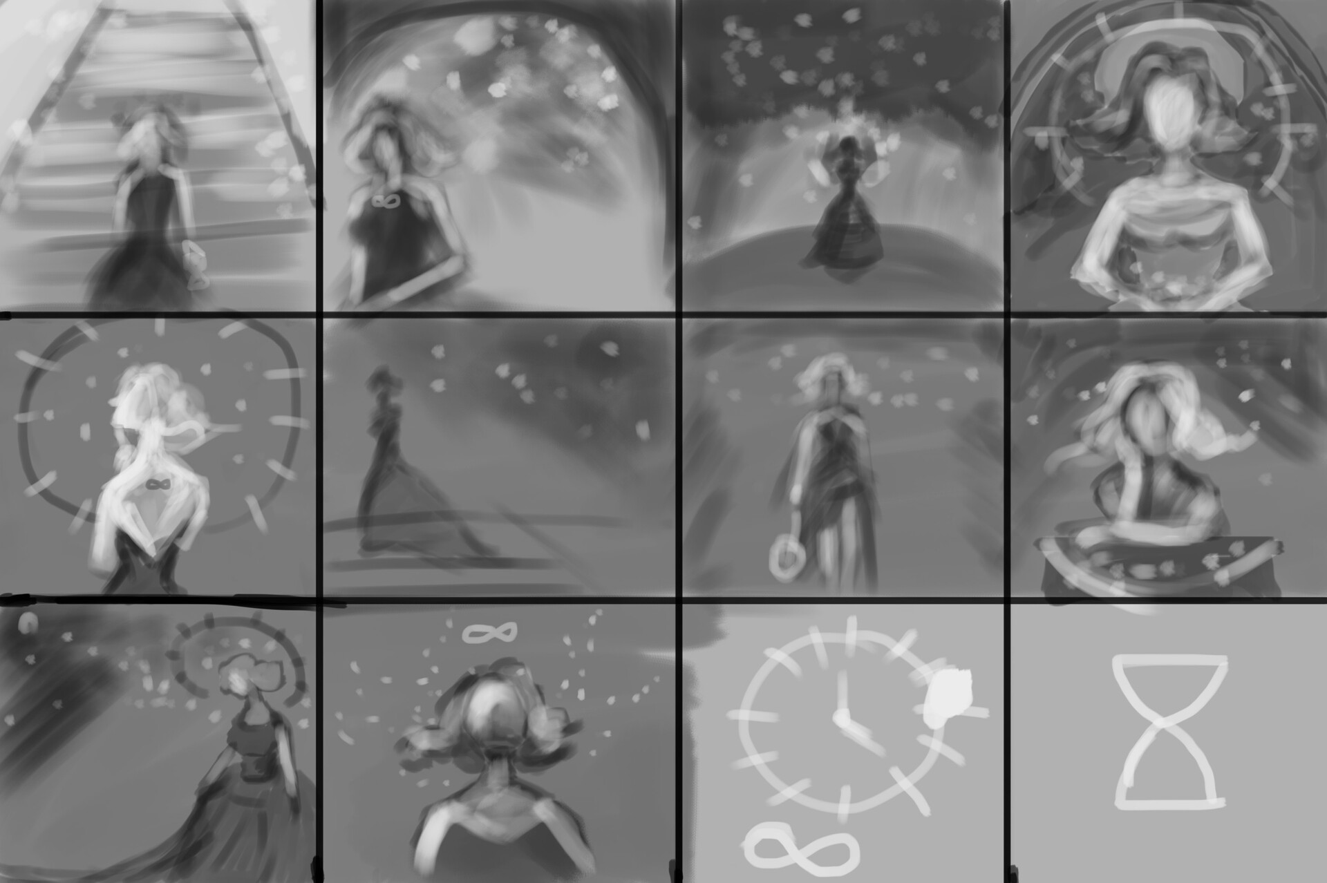The Mother - Thumbnails