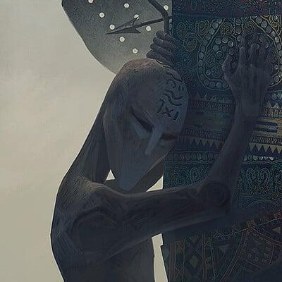 Alexey egorov sun stone