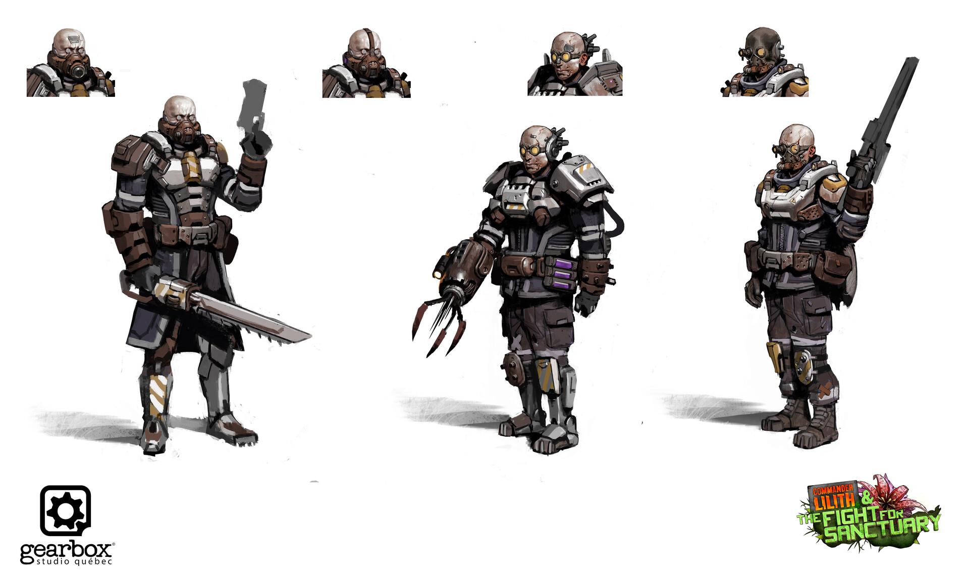 Jens claessens commanderlilith2