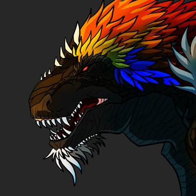 Taylor gooden creature concept 3