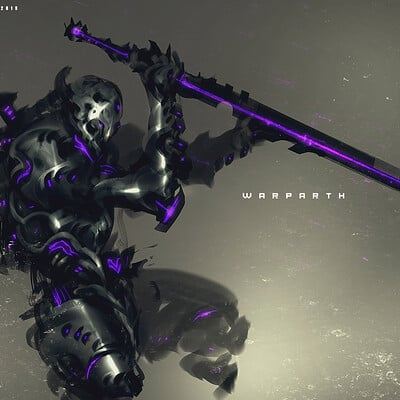 Benedick bana warpath coloring text lores