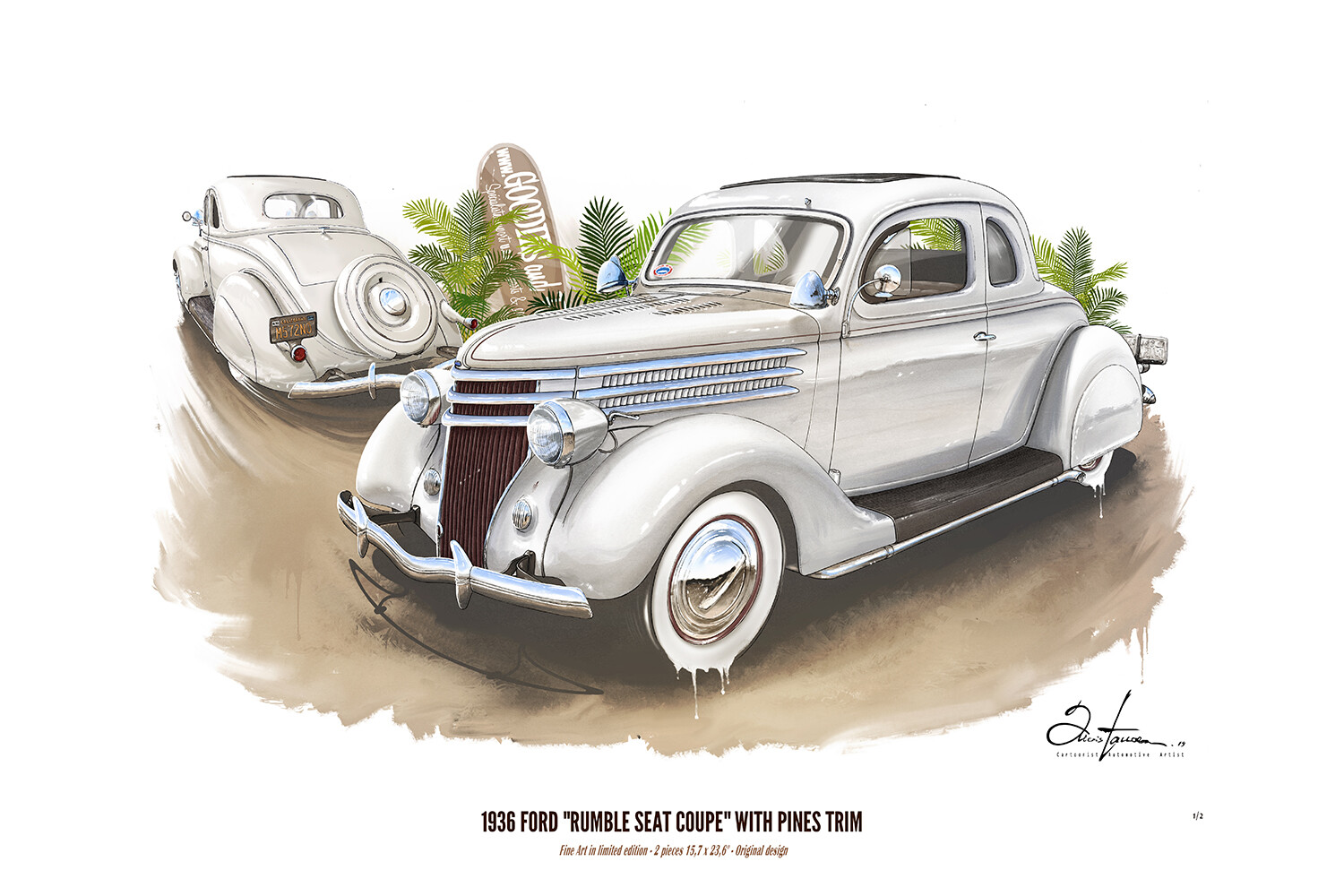 Alexis taccoen ford36 low