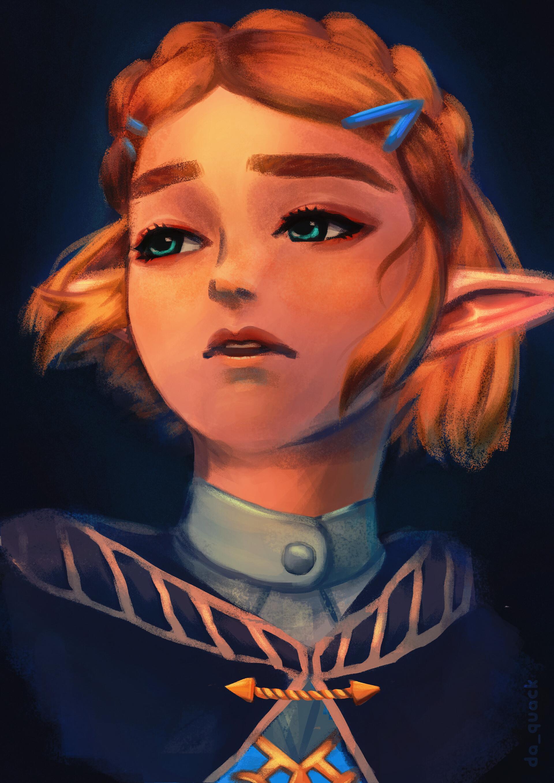 Lanz Jaurice Linchangco Zelda Botw 2