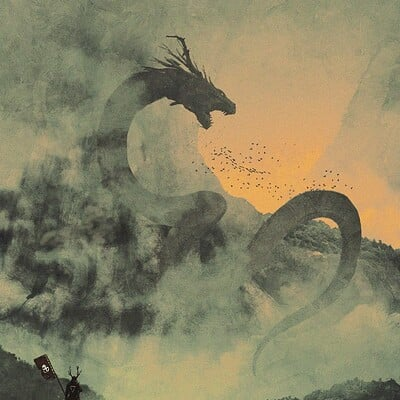 Anato finnstark the dragon s gate by anatofinnstark ddb69xy fullview