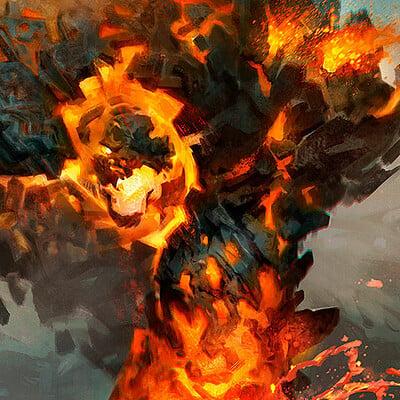 Svetlin velinov pyroclastic elemental