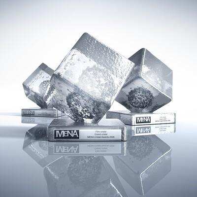 Mena Crystals