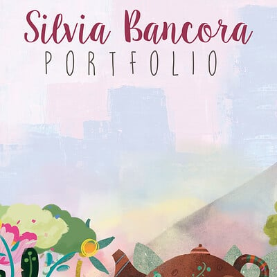 Silvia bancora portoflio2222