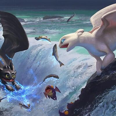 Andrei pervukhin dragon final little