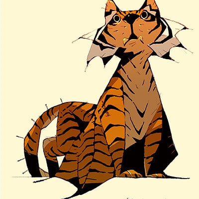 Satoshi matsuura 2019 07 08 tiger bat s