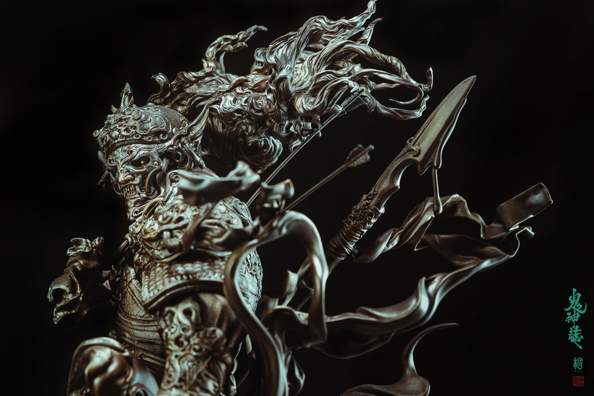 Zhelong xu diqing02