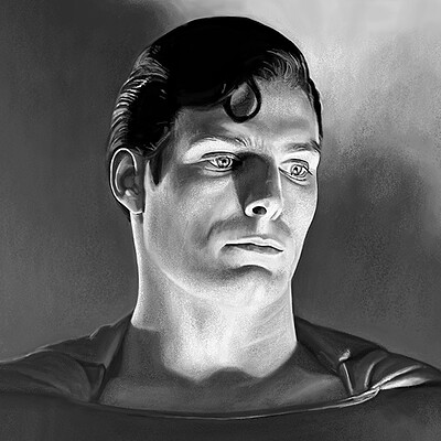 Fredlobo lopez superman1